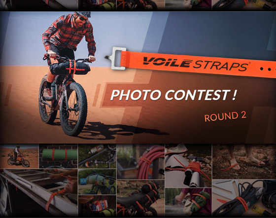 Enter our Photo Contest - Round 2!