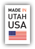 Made In Utah, USA